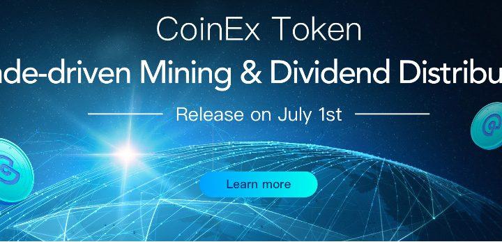 Harga Token CET CoinEx Melesat di Akhir Juni 2018